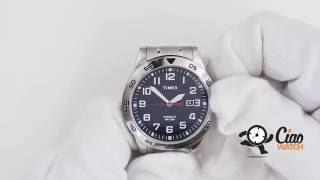 Orologio Timex Main Street TW2P61500