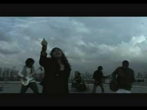 Cinta Tlah Pergi - Krucial band /jakarta Indie Rock