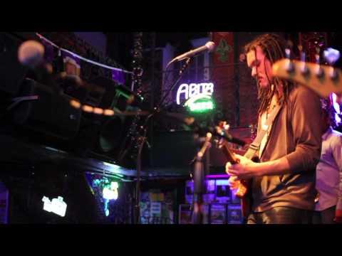 Alex Kramer Live at Bourbon Street Blues Blues Bar in Nashville, TN