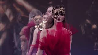 Agata Karobka 9 сезон Brands Fashion Show