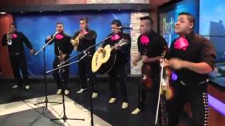 Mariachi Nuevo Estilo is Back with a Pop Hit!