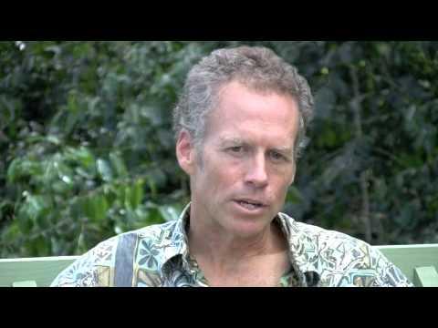Kona shade coffee farmer interviews