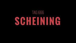 Uhligs Tagebuch Tag 666 –Teil 2 – Im falschen Film … Scheining