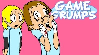 Game Grumps Animated - Mildred