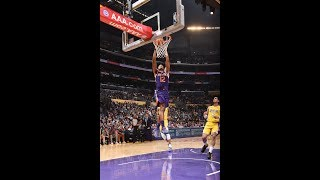 Lakers VS Suns Halftime Report Live with DTLF!