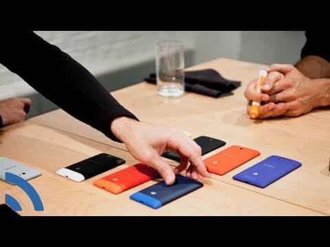 Windows Phone 8S by HTC (HTC 8S)