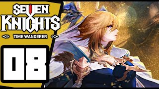 Seven Knights - Time Wanderer -  Gameplay Walkthrough Part 8 - Nintendo Switch