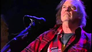 Neil Young and Crazy Horse - Ramada Inn