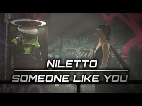 NILETTO - Someone like you (Lyric video)
