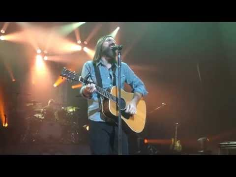 Third Day Live in 4K: Sing a Song (Boston, MA - 3/5/15)