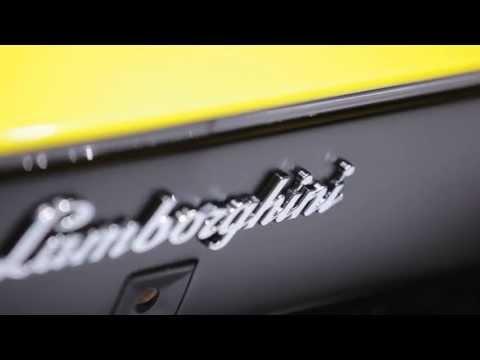 História da Lamborghini - 50 anos