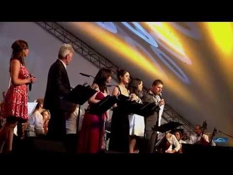 L'orchestre symphonique de Longueuil OSDL et sa 8e édition de son concert estival à Boucherville 2