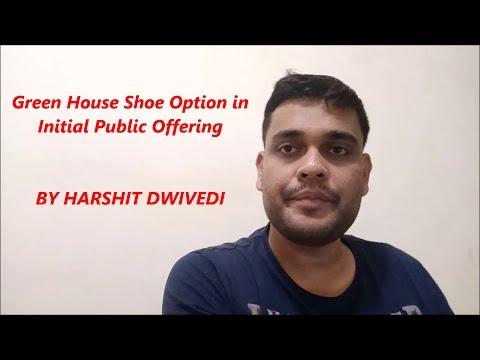 Understanding Greenshoe Option in Initial Public Offering