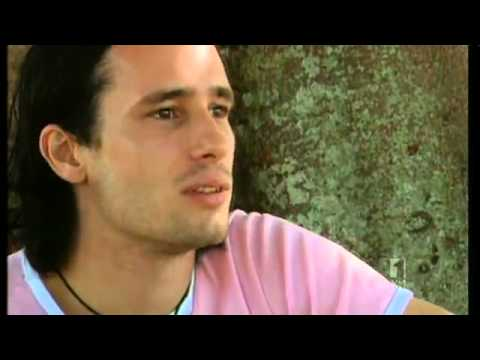 Jeff Buckley - interview as well as Grace one of Australia's Favourite Albums!