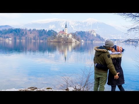Top 10 Things to Do in Slovenia