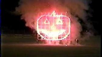 Fireworks Productions - Scottsdale, AZ - 1999