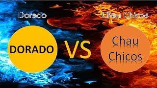 🔴TORNEO TIEMPOS DE FURIA IV (DORADO VS CHAU CHICOS)