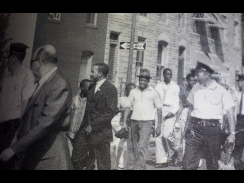 In the Footsteps of Martin: Walter Black Jr. Looks Back on Civil Rights on the Eastern Shore