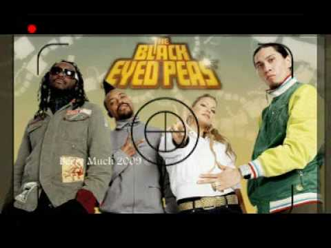 Black eyed peasLike that*instrumental with lyrics*