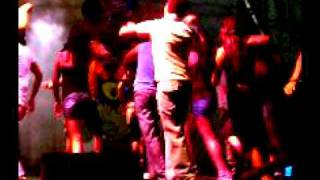 Clausura Ritmos Latinos 2009 Regueaeton Mix Llamada De Emergencia & Dale Candela