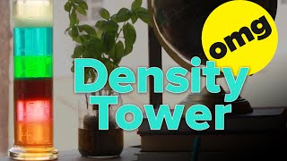 Build Your Own Density Tower