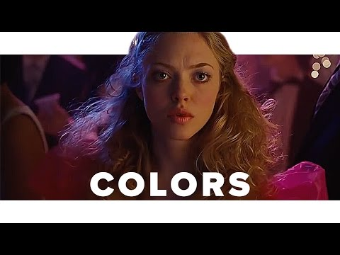 The Psychology Behind Colors