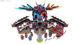 LEGO Ninjago Dragon/'s Forge 70627 NEW Factory Sealed!