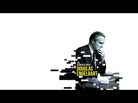 The Augmentation of Douglas Engelbart (2018) | Trailer #1