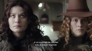 Reina Cristina - Trailer subtitulado en español (HD)