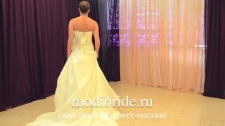 Платье Rembo Styling Begonia - www.modibride.ru Свадебный Интернет-магазин