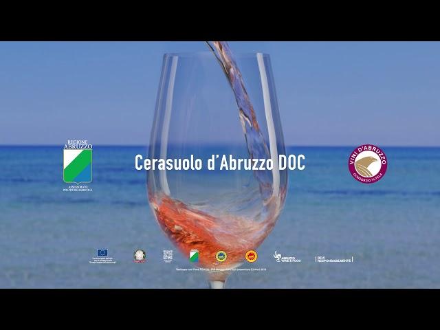 Spot Cerasuolo d'Abruzzo 2019