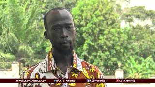 Rebels in South Sudan Conflict meet with Ugandan president