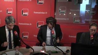 Des Pierre Rabhi de l'audiovisuel aux 40 ans de la mort de Claude François - Best of humour