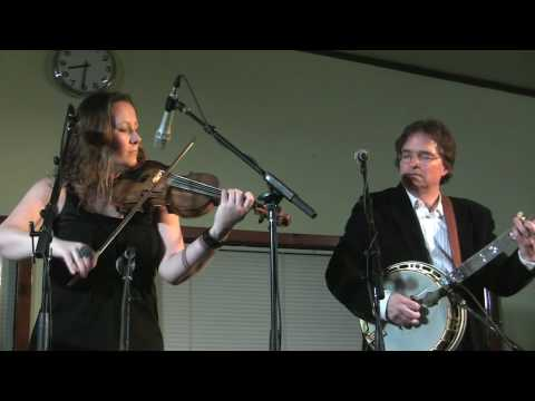 Rocks and Water -- Megan Lynch and Bill Evans
