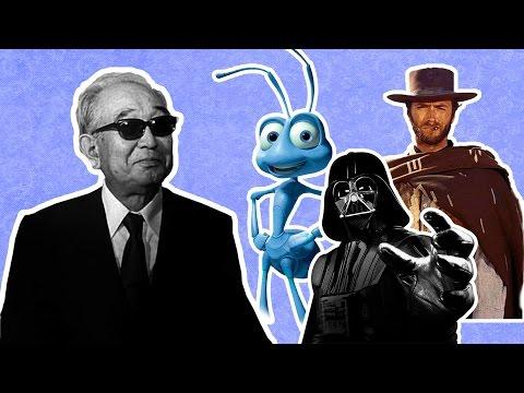 Como Akira Kurosawa Influenciou o Cinema Ocidental | Primeiro Plano