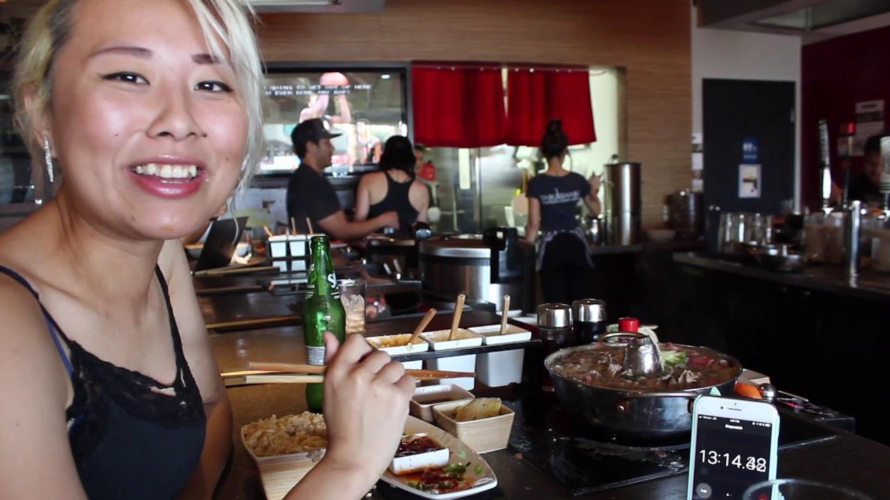 Asian street meat tabu