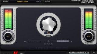 Vengeance Producer Suite - Essential FX Bundle - Limiter
