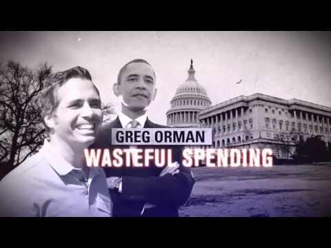 Pat Roberts 2014 KS US Senate General Election TV Ad #8