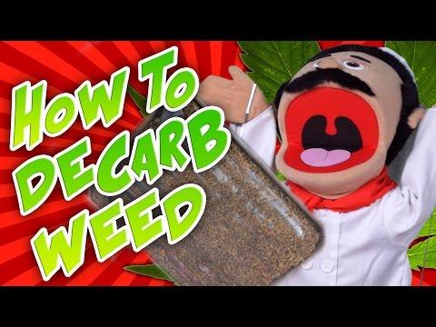 How to Decarb Your ABV Marijuana - WhatsYourVapeTemp.com