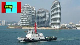 Hainan Island China to Become Free Trade Port