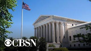 Senate fight looms over the future of Supreme Court