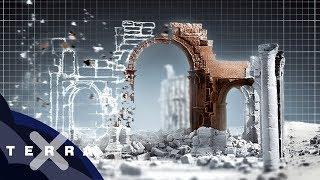 Wie können wir Palmyra wieder aufbauen?