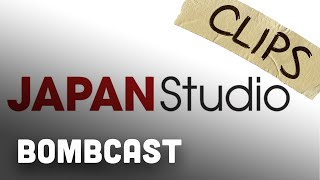 Bombcast Clip: Alas, Poor Japan Studio, We Knew Ye Well