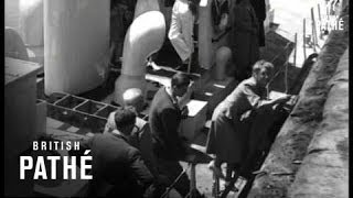 Capetown Immigrants (1946)