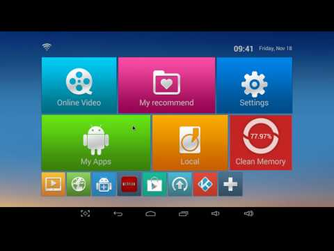 Kodi Build For Android Tablet Version
