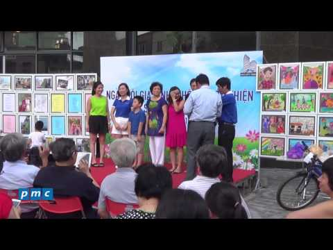Family Day and Charity Fair in Sky City Towers