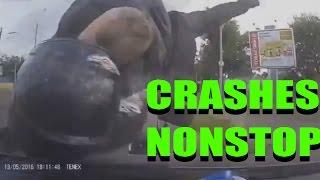 top car crashes - top crashes - car crash compilation - car crash in a flash - crazy car crashes