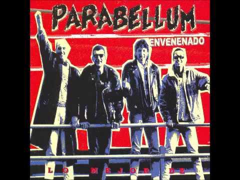 Parabellum - Envenenado (Disco completo)