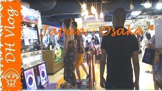 Japan: Osaka compilation -  Part 1
