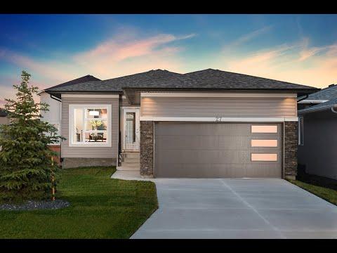 Wyndham   Ventura Custom Homes Ltd.   Winnipeg Home Builders   27 Bill Dance Drive